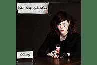 Kati Von Schwerin - Remedy [CD]