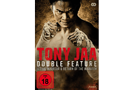Tony Jaa Double Feature [DVD]