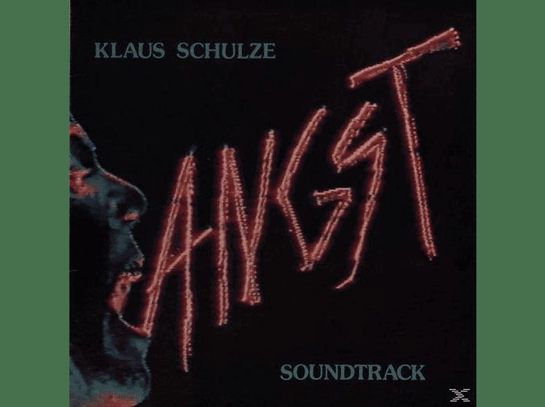 Klaus Schulze - Angst [CD]