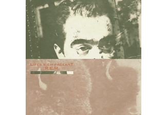 R.E.M. - Life's Rich Pageant LP