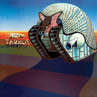 Emerson, Lake & Palmer - Tarkus [CD]