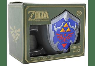 Zelda Schutzschild Becher