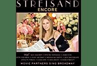 Barbra Streisand - Encore: Movie Partners Sing Broadway [Vinyl]
