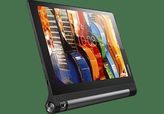 LENOVO YOGA Tab 3 10, Tablet, 16 GB, 10,1 Zoll, Schwarz