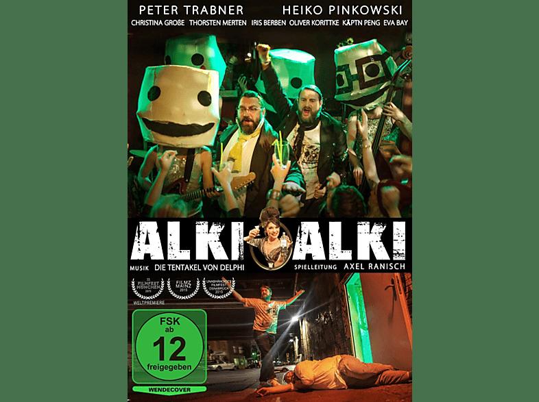 Alki Alki [DVD]