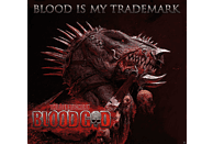 Blood God - Blood Is My Trademark (Ltd.Gatefold) [Vinyl]
