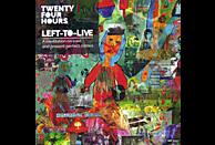 Twenty-four-hours - Left-To-Live [CD]