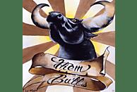 Them Bulls - Them Bulls [CD]