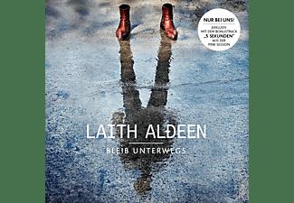 """Laith Al-Deen - Bleib unterwegs (inkl. exklusivem Bonustrack """"5 Sekunden"""" aus der Pink Session)  - (CD + DVD Video)"""