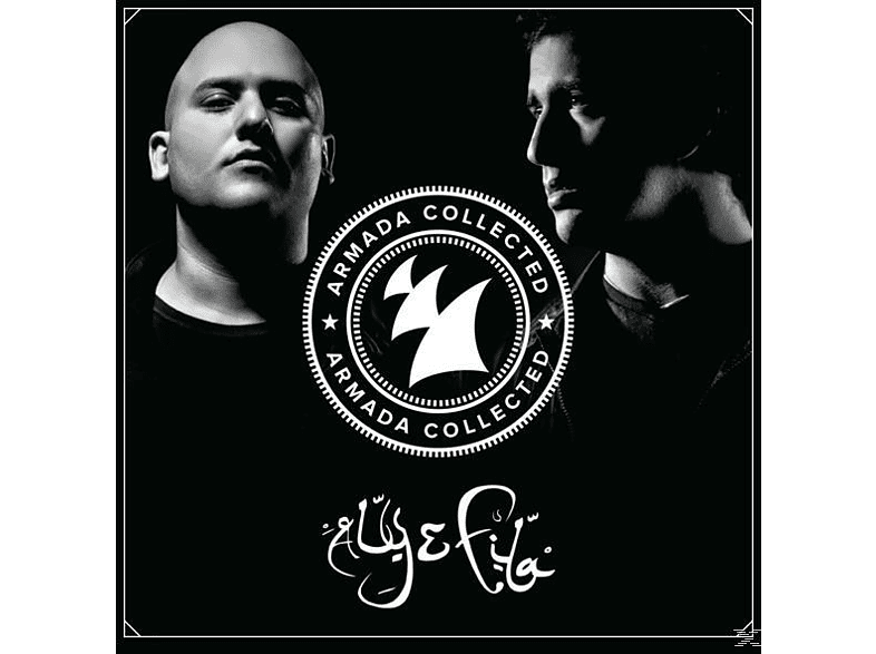 Aly & Fila - Armada Collected [CD]