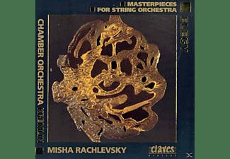 Chamber Orchestra Kremlin - Meisterwerke f.Streichorch.  - (CD)