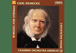Chamber Orchestra Kremlin - Misha Rachlevsky - Music For Srings  - (CD)