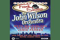 Seth Macfarlane, Jamie Parker, Claire Martin, John Wilson Orchestra - Celebrating Frank Sinatra [DVD]