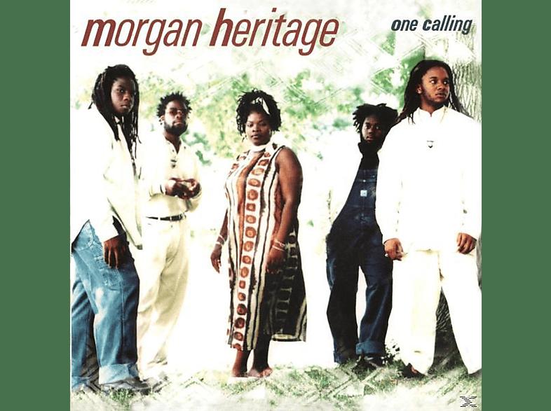 Morgan Heritage - ONE CALLING [CD]