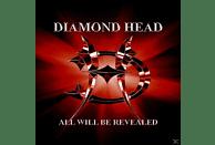 Diamond Head - All Will Be Revealed [Vinyl]