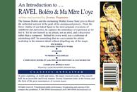 VARIOUS, Jeremy Siepmann - Introduction To...Bolero - (CD)