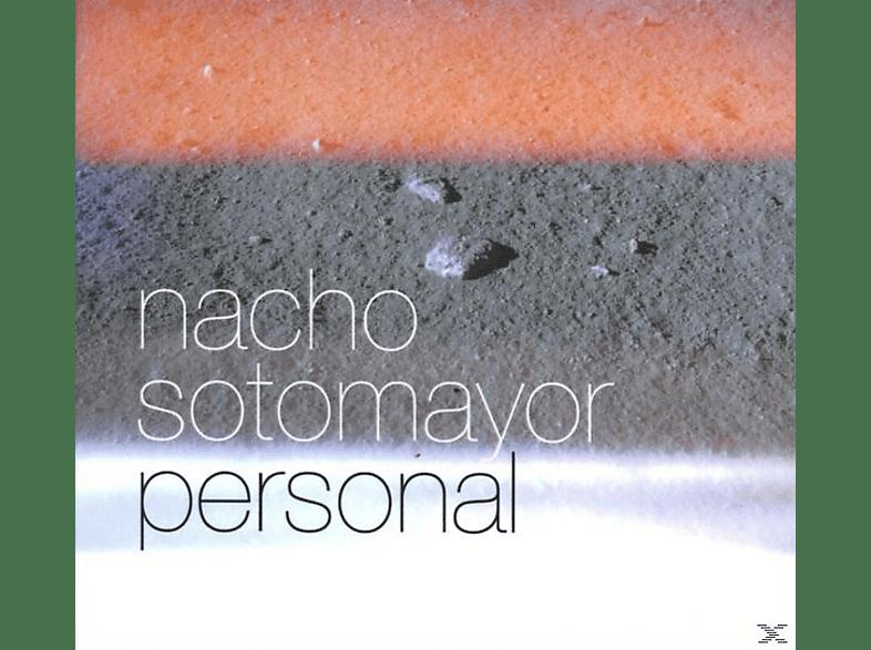Nacho Sotomayor - Personal [CD]