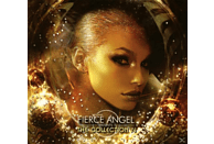 VARIOUS - Fierce Angel presents The Collection IV [CD]