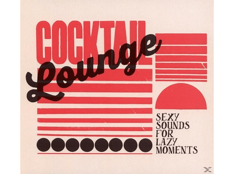 VARIOUS - Cocktail Lounge [CD]