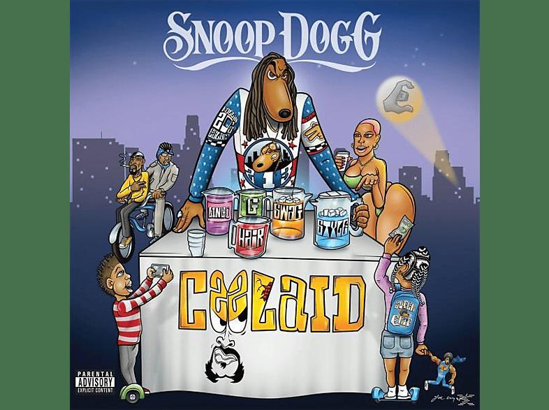 Snoop Dogg - Coolaid [CD]