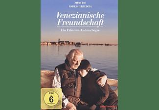 Venezianische Freundschaft DVD