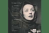 Edith Piaf - AT THE OLYMPIA 1961 & 1962 [Vinyl]