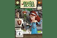 008 - Robin Hood - Schlitzohr von Sherwood [DVD]