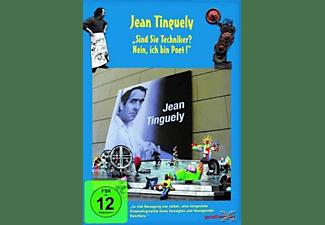 Jean Tinguely DVD