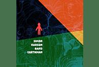 Simon Hudson - Earthman [CD]