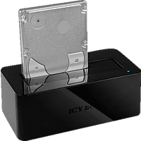 ICY BOX RAIDSONIC  Dockingstation