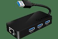 ICY BOX IB-AC 517 Icy Box  USB Adapter