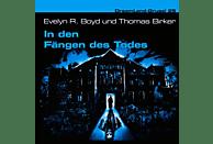 Rode,Christian/Wolf,Bodo/Monn,Ursela/+++ - Dreamland Grusel 25-In den Fängen des Todes - (CD)