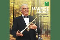 Maurice Andre - Große Trompetenkonzerte [CD]