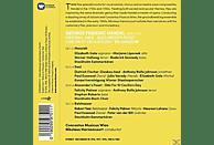 Concertus Musicus Wien - Messias/Saul/Belshazzar/+ [CD]