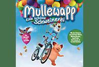 Mullewapp - Eine Schöne Schweinerei - Das Hörspiel zum Kinofilm - (CD)
