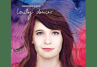 Hannah Koepf - Lonely Dancer (180g Vinyl Mit Downloadkarte)  - (Vinyl)
