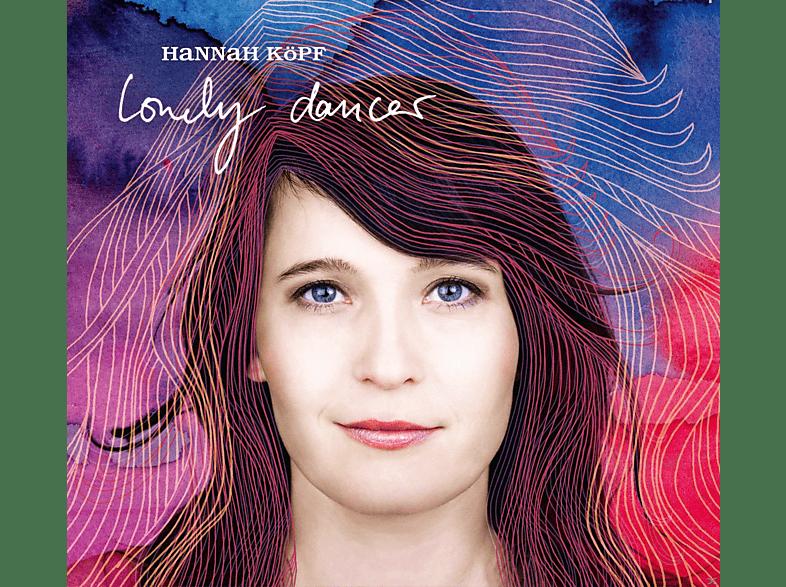 Hannah Koepf - Lonely Dancer (180g Vinyl Mit Downloadkarte) [Vinyl]