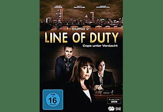 Line of Duty - Cops unter Verdacht - Season 2 DVD