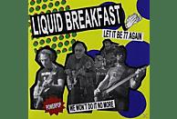 Liquid Breakfast - Let It Be 77 Again (7inch) [Vinyl]