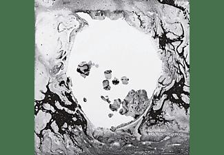 Radiohead - A Moon Shaped Pool  - (LP + Download)