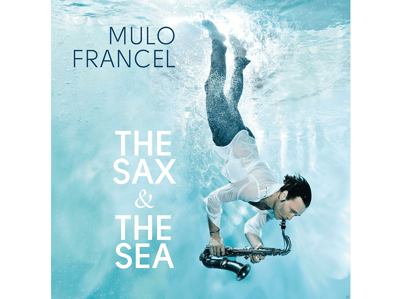 Mulo Francel - The Sax & The Sea (180g Vinyl) [Vinyl]