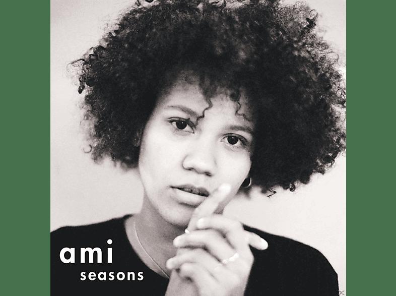 Ami - Seasons [CD]