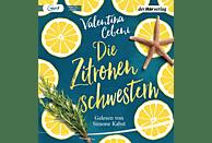 Die Zitronenschwestern - (MP3-CD)