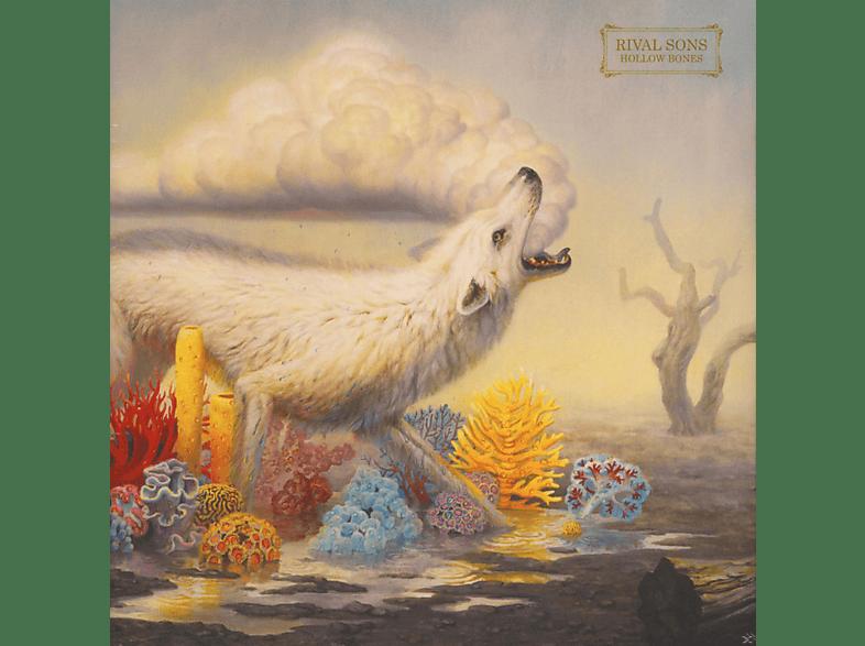 Rival Sons - Hollow Bones [Vinyl]