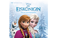 Die Eiskönigin - Völlig unverfroren - (CD)