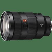 SONY SEL2470GM 24 mm-70 mm f/2.8 G-Master, XA (Extreme Aspherical), SuperED, Circulare Blende (Objektiv für Sony E-Mount, Schwarz)