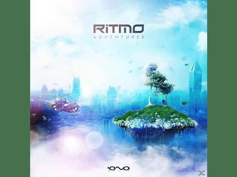 Ritmo - Adventures [CD]