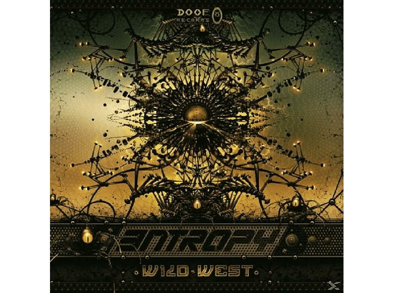 Entropy - Wild West [CD]