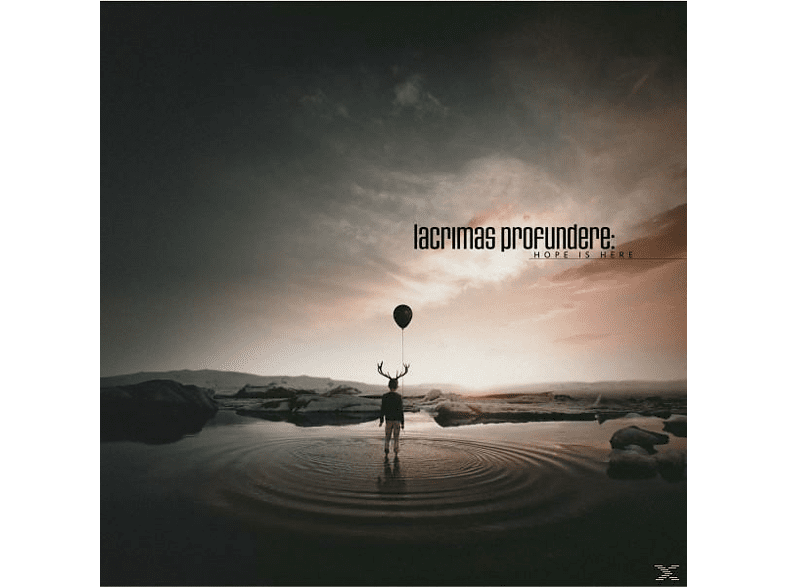 Lacrimas Profundere - Hope Is Here [LP + Bonus-CD]