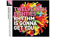 VARIOUS - Rhythm Is Gonna Get You [CD]
